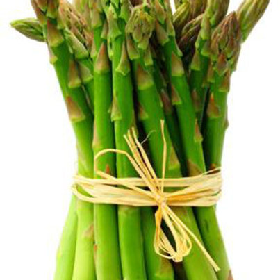 Organic Asparagus - Bunch