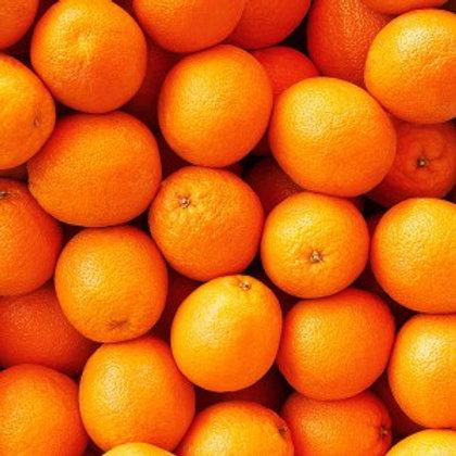 Organic Oranges - 3kg Bag