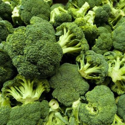 Organic Broccoli - 500g