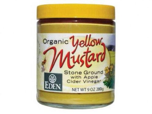 Eden Mustards
