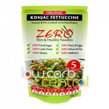 Organic Zero Konjac Noodles - 400g