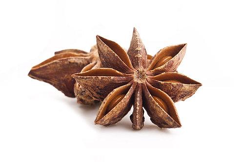 Organic Star Anise - 50g