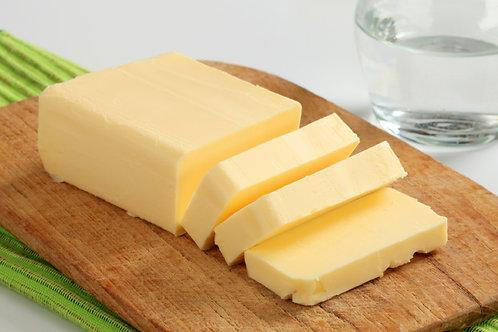 Organic Butter 250g
