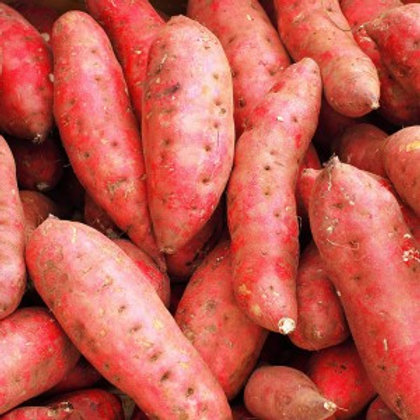 Organic Sweet Potatoes - 500g