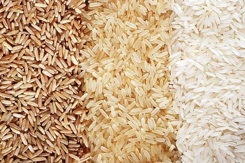 Organic Rice Selection -1kg