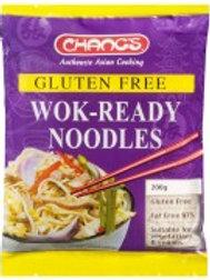 Wok Ready Noodles - 200g