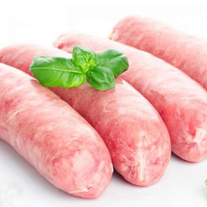 Pork Sausages - 500g