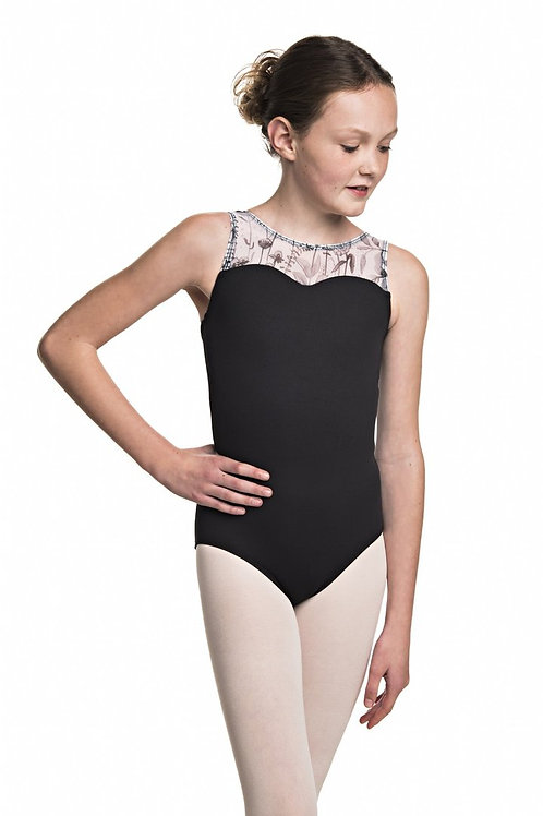 Ainsliewear Tatiana with Spring Meadow Leotard
