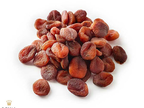Organic Turkish Apricots -200g