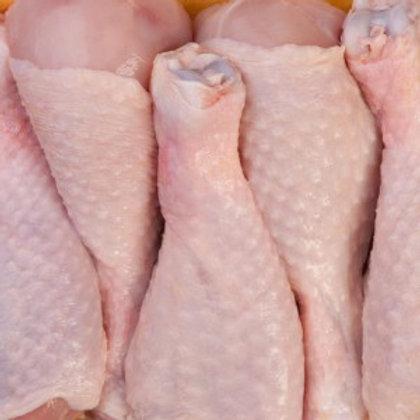 Free Range Chicken Drumsticks - 500g
