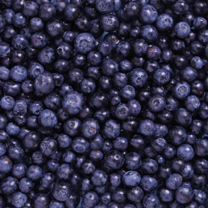 Frozen Organic Blueberries – 350g