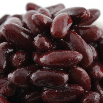 Canned Red Kidney Beans – 400g – Organic
