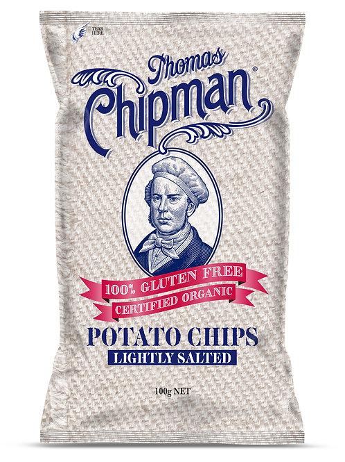 Organic Thomas Chipman Chips