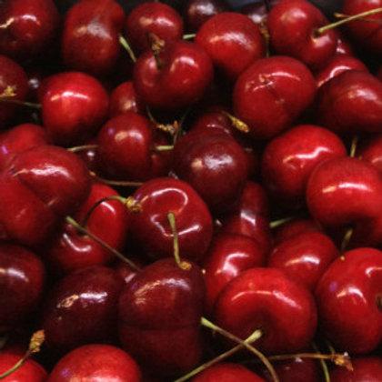 Organic Cherries – 250g
