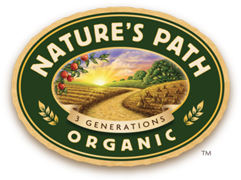 Natures Path Cereal Selection