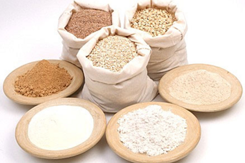 Gluten Free Flour Selection - 500g