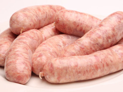 Free Range Chicken Sausages - 500g