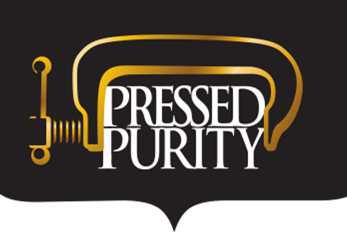 Pressed Purity Oil Selection