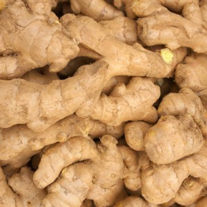 Organic Ginger - 100g