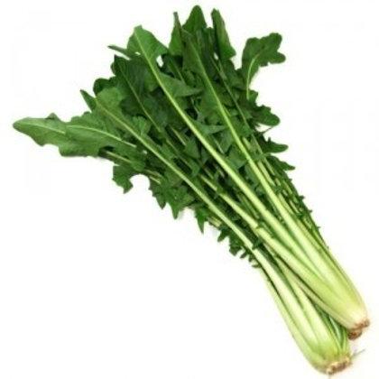 Organic Chicory - Bunch