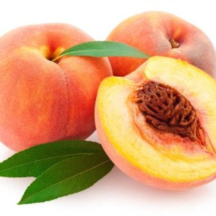 Organic Peaches - 250g