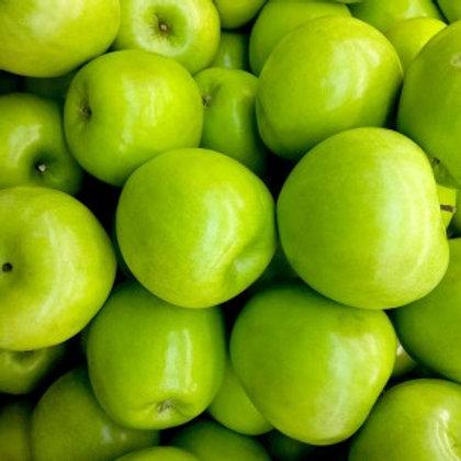 Organic Green Apples – 500g