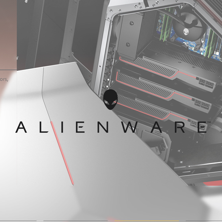 Alienware Campaign