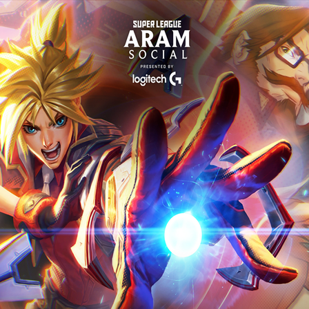 ARAM Social