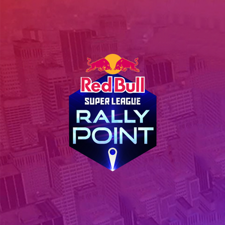 Red Bull Rally Point