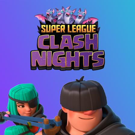 Clash Nights