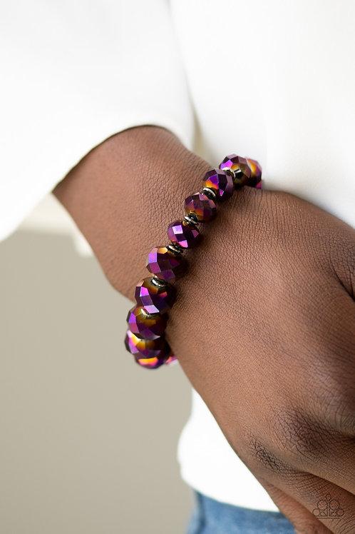 Beautifully Bewitching - Purple