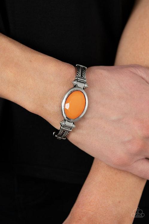 Color Coordinated - Orange