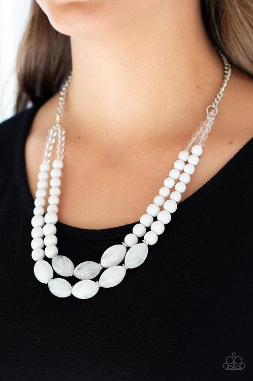 Sundae Shoppe - White