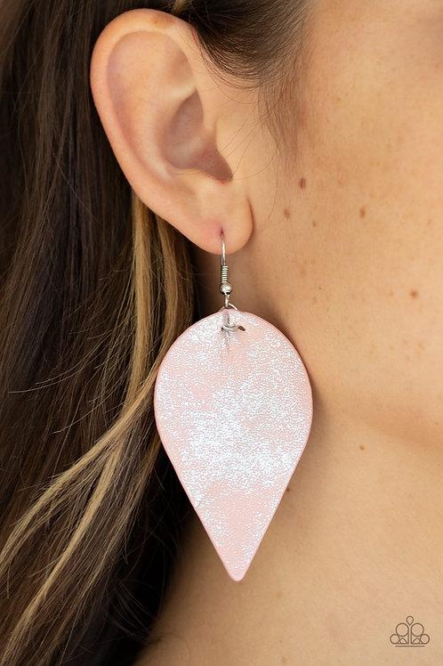 Enchanted Shimmer - Pink - Paparazzi