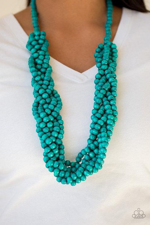 Tahiti Tropic - Blue