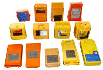 Батареи для радиостанций