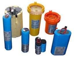 Блоки питания для РЛО, батарея РЛО