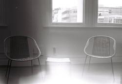 35mm Black and White film, 2017.