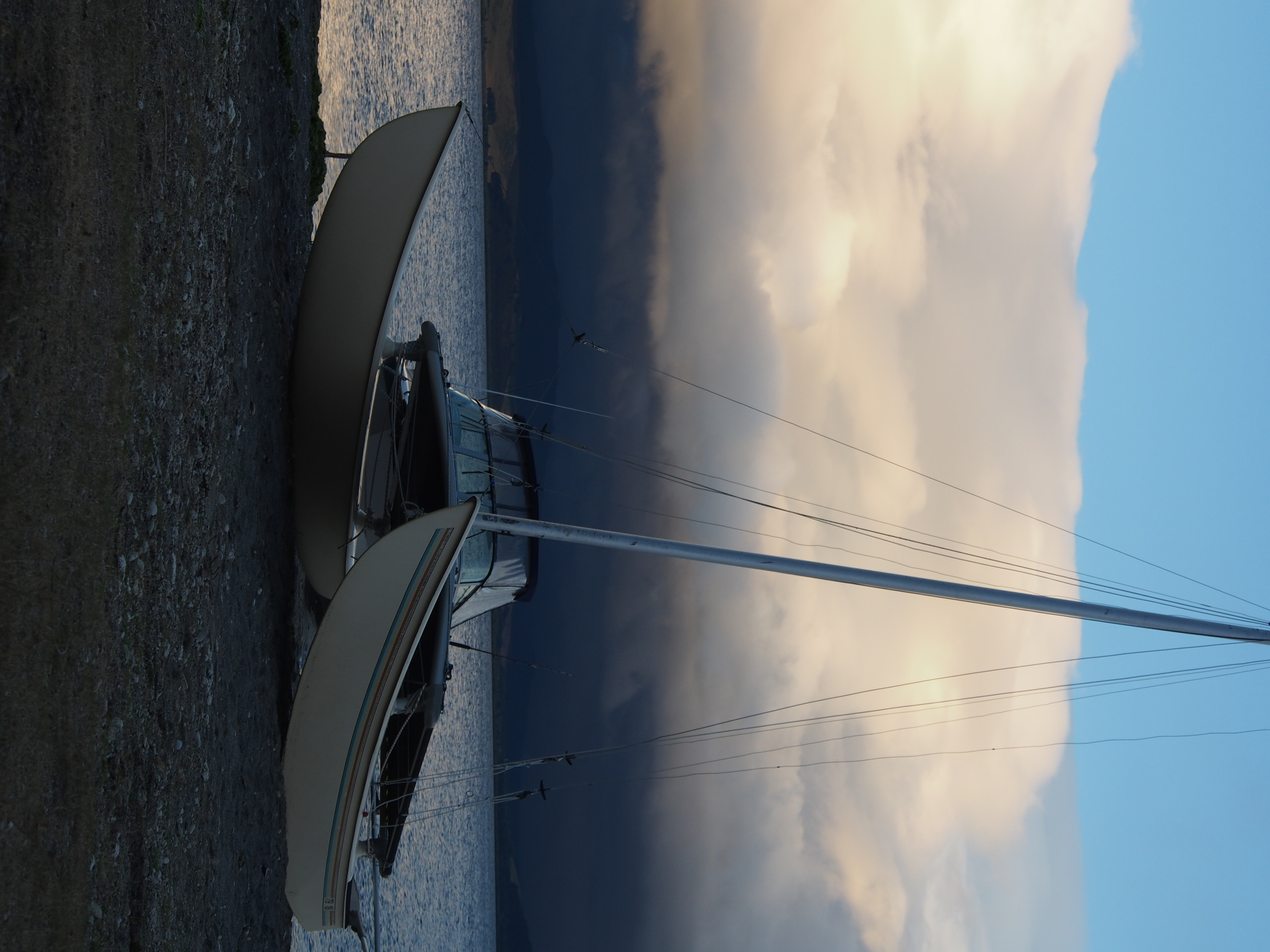 Taupo Boats, 2014