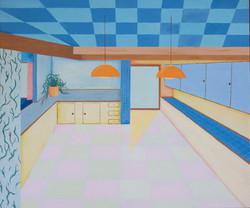 Tiles Kitchen, 2019