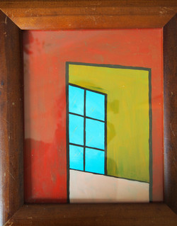 Kitchen Window #2, 2018