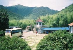 Bamboo Factory