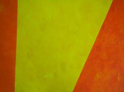 Abstract Orange, 2015