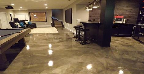 Epoxy-Flooring-Stained-Concrete-Columbus