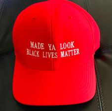 BLM Mega Hat