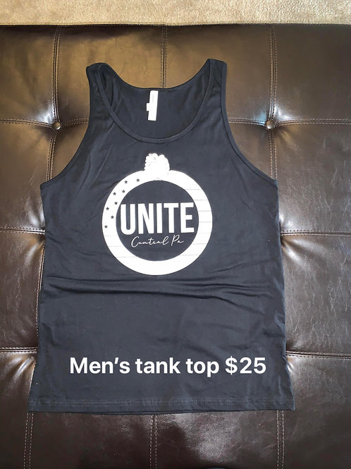 UNITE Tank