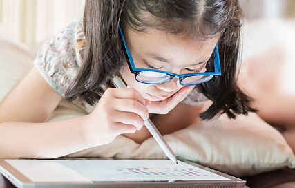 student read write ipad communication study attention organize dyslexia dysgraphia work school tutor resource assesment accomodation Individual education plan assistive technology inclusive test