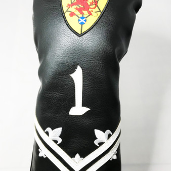 HERITAGE HEAD COVER