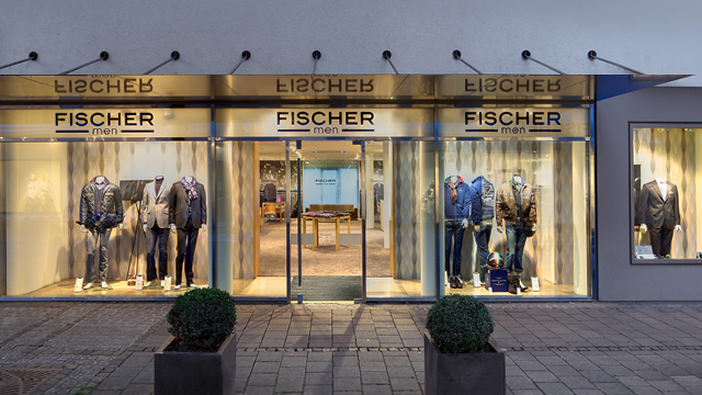 Fischer Fashion Shop