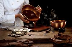 Spruengli Chocolate